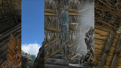 These Detailed Guides For Building Structures In Ark: Survival Evolved Go  From Basic Stuctures To