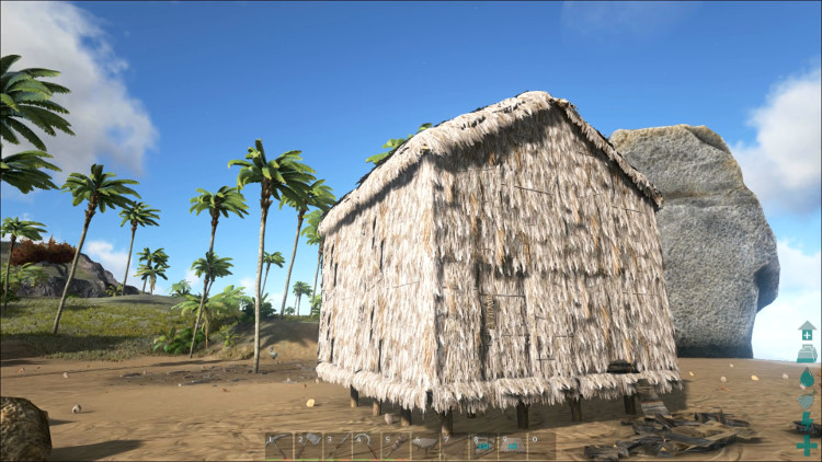 Awesome In This Guide I Show You How To Build Your First Base And Explain How To