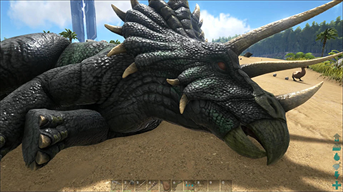 Ark Survival Evolved Dino Dossier Raptor Everything You Need To Know