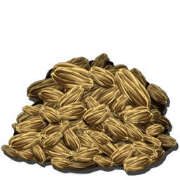 Rockarrot Seeds are an uncommon drop in Ark found by harvesting nearly any bush.