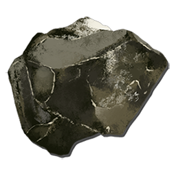 Metal Ore is harvested from the various larger stones in Ark using a pick or specialized Dino.
