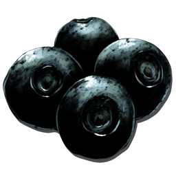 Narcoberries are a common berry in Ark and can be found by harvesting nearly any bush. They can be grown in nearly any crop plot and are prized for thier usage in crafting.