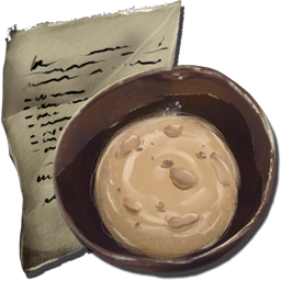 Lazarus Chowder is one of the Rockwell Recipes from Ark: Survival Evolved. This recipe allows you to hold your breath longer and regenerate your stamina in the water.