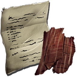 Jerky is one of the Rockwell Recipes in Ark: Survival Evolved. It can be made from meat or prime meat.