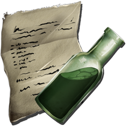 Energy Brew is one of the Rockwell Recipes found in Ark: Survival Evolved.