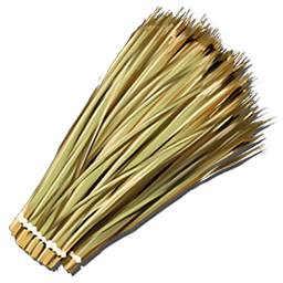 Thatch is one of the basic resources found in Ark and is used in the crafting of many items in Ark. It can be harvested from trees.