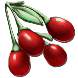 Tintoberries can be found as common drops by harvesting almost any bush in Ark. They can be grown in any crop plot.