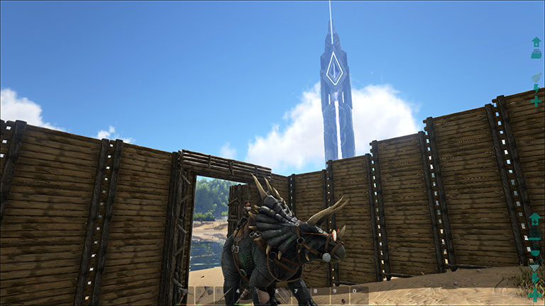 A collection of guides and turtorials including many videos that covers Ark: Survival Evolved
